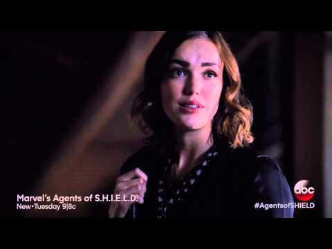 Marvel's Agents of S.H.I.E.L.D. 2.19 (Clip 2)
