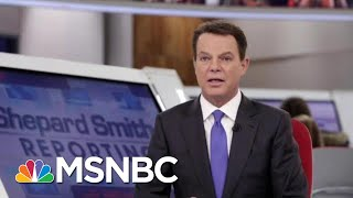 Shep Smith Leaves Fox News Amid Growing Tensions Over President Donald Trump   The Last Word   MSNBC