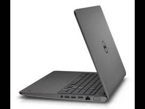 Dell Latitude 3550 Laptop Unboxing and Review