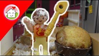 Playmobil Film Deutsch Kuchen Backen / Kinderfilm / Kinderserie Von Family Stories