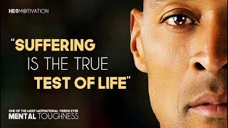 David Goggins - DEVELOP YOUR MENTAL TOUGHNESS | One of the Greatest Speeches Ever (very powerful!)