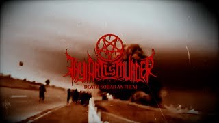 THY ART IS MURDER   Death Squad Anthem (OFFICIAL MUSIC VIDEO)