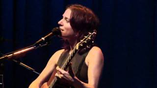 Ani Difranco..Untouchable Face..  Live @ Rio Theatre Santa Cruz HD