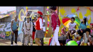 Gwe Aliko By Irene Ntale (official Video)