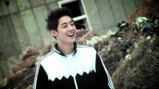 김현중(Kim Hyun Joong) - Kiss Kiss