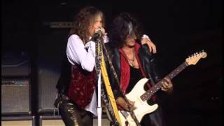 Lick And A Promise (Live) Aerosmith - Rock For The Rising Sun