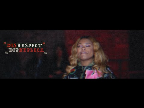 Queen Key • Disrespect (Red Opps Remix) | [Official Video] Filmed By @RayyMoneyyy