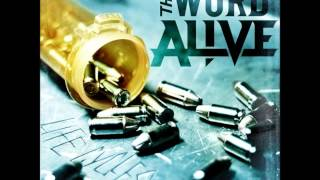 The Word Alive - Astral Plane (13) HQ