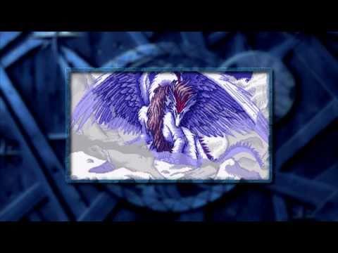 Lunar Eternal Blue Music: Ryuu (Holy Dragon Theme