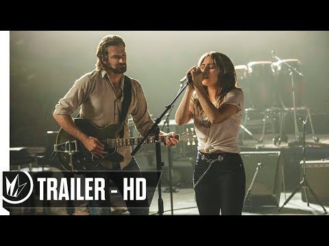 A star is born official trailer  1  2018  lady gaga    regal cinemas  hd
