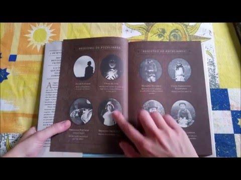 Livro: Cidade dos Etéreos (Apresentação do livro)