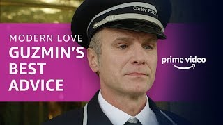 Modern Love Series Advice from the Doorman   Prime Video