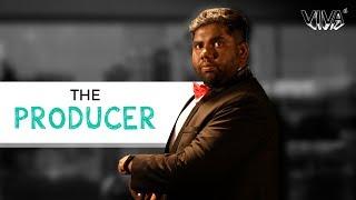 """The"" Series - The Producer | Avatar 3 | VIVA"
