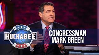 Rep. Mark Green Predicts IMPEACHMENT   Huckabee
