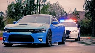 Street Racers VS Police FAIL & WIN Best Compilation