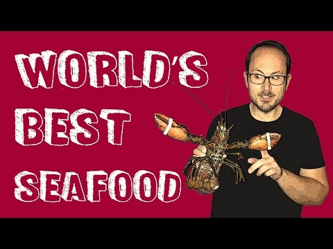 World's Best Seafood