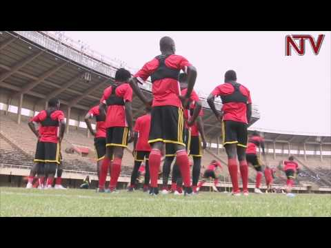 Uganda to face Lesotho in AFCON qualifier