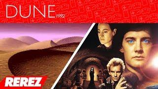 Dune (1992) - Rerez Game Club