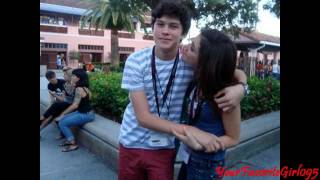 Ariana Grande & Graham Phillips | I think I'm falling for you ♥