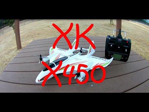 XK X450