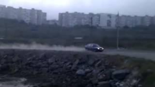 Суровый дрифт(Severe drift)