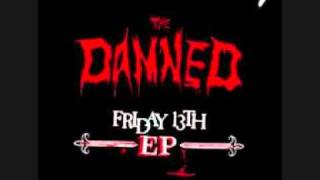 The Damned  - Citadel ( Audio Only) 1981