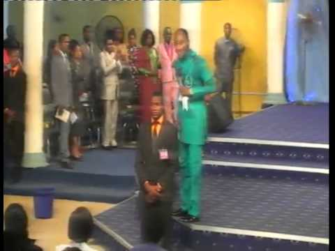 Download #Apostle Johnson Suleman #When God Is Your Enemy #1of3 HD Mp4 3GP Video and MP3