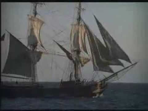 Amistad Middle Passage full scene