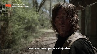 Tràiler de la temporada final de 'The Walking Dead'
