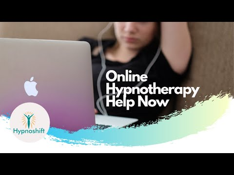 Learn more about how hypnosis can help you and how effective online hypnotherapy is.