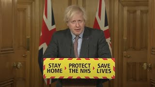 video: Politics latest news: Boris Johnson promises lockdown exit plan, but not before Feb 22 - watch live