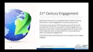 Leadership & Development: Contemporary Leadership in a Complex World
