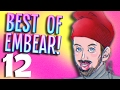 foto FUNNY MOMENTS MONTAGE JANUARY!! | eMBeaR Highlights #12 (TABS, RAFT, The Forest and more!)