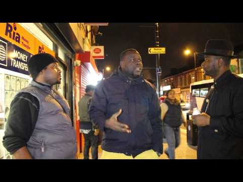 Goodluck Jonathan Campaign Video 2015 Manchester