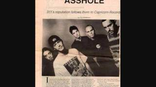 "311 ""MISDIRECTED HOSTILITY"" 10-12-1994"