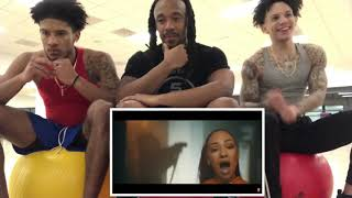 "👻 BHAD BHABIE Feat. Kodak Black ""Bestie"" | Danielle Bregoli (Reaction)"