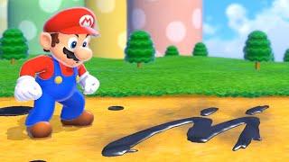 Super Mario 3D World + Bowser's Fury Walkthrough Part 1