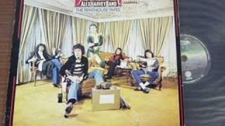 Gamblin' Bar Room Blues - The Sensational Alex Harvey Band