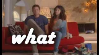 camprock vs anothercinderellastory (FULL) your own way