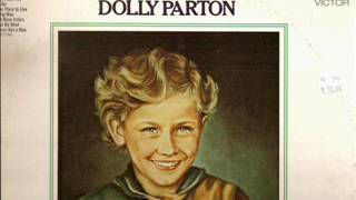 Dolly Parton ~ She Never Met A Man (she didn't like) (Vinyl)