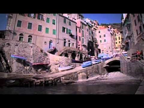 Cinque Terre (english) Mp3