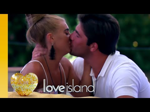 Love Island 2018: the Best Bits | Love Island 2018