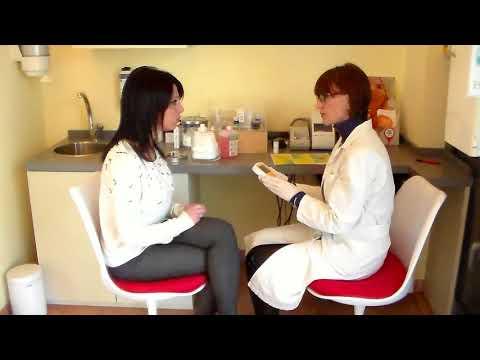 Come togliere hypostasis da una gamba a trombosi