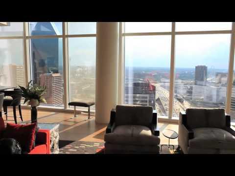 Living in Uptown / Downtown | The Best Neighborhoods in Dallas