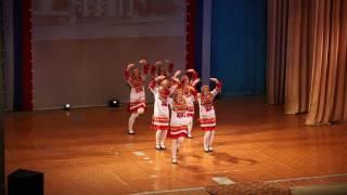 """""""Кунаклар"""" """"Мордовский танец"""""""