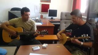 Sinan Serhat - Düz Dara Yar