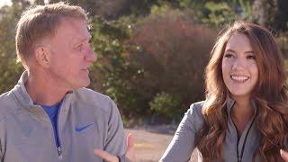 Blair & Scott Fowler Talk Packing For The Amazing Race Season 28