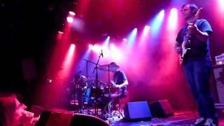 "The Dodos - ""Longform"" (Live at Melkweg, Amsterdam, May 13th 2011) HQ"