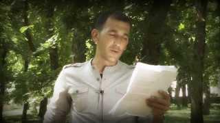 Стихотворение Роберта ФРОСТА «Гнездо на скошенном лугу» читает Амиран АДАМИЯ