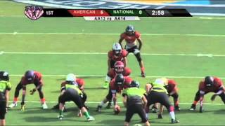 Kristoff Kowalkowski - QB Highlights
